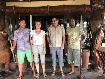 Mwema Africa Safaris Photo