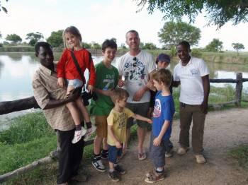 Watu Safaris (T) Ltd Photo