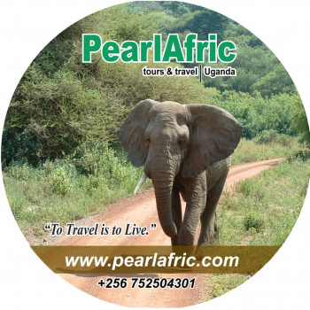 Pearl Afric Tours & Travel Photo