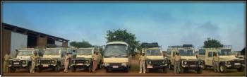 Kiboko Safaris & Lodges Photo