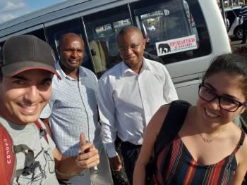 Top Cream Tours and Safaris Photo