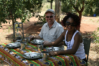 Zamsato - Zambia Safaris & Adventure Tours Photo